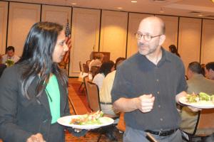 2014 Tenafly Rotary Teachers Luncheon 1