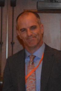 Daniel Kilday Supervisor Athletics THS