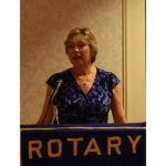 Lynn Trager, TPS Superintendant
