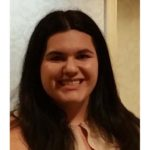 Carlee Pagano, Grade 3