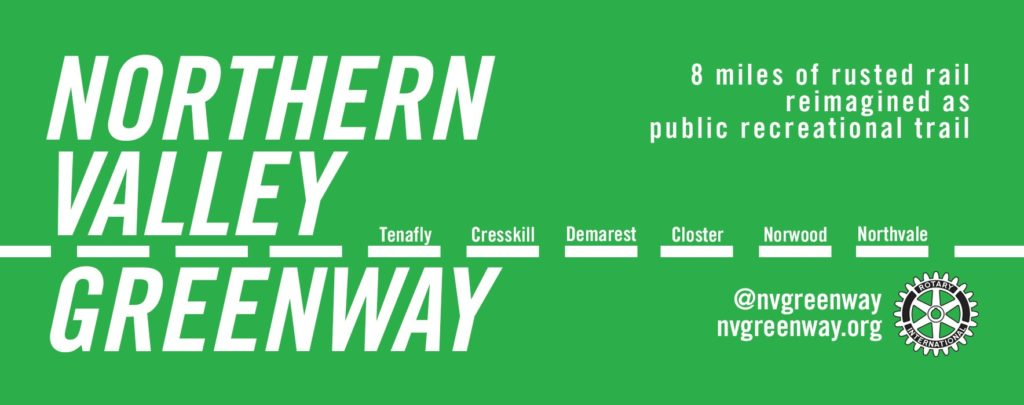 Northern Valley Greenway Logo