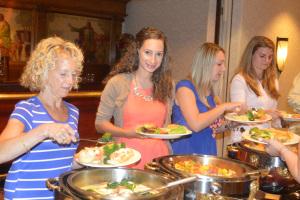 2014 Tenafly Rotary Teachers Luncheon