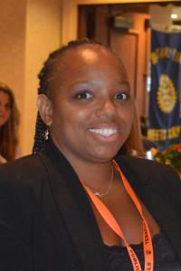 Sabrina Beckman Business THS