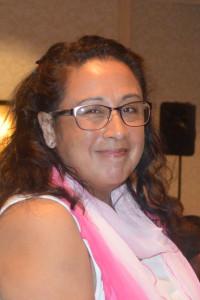 Yomaira Tarifa Spanish THS