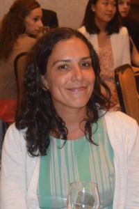 Christine Garson Spanish THS