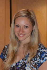 Sarah  D'Alessandro 1st Grade Smith