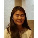 Elizabeth Ahn, Math THS