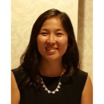 Jenny Ahn, Guidance Counselor THS