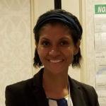 Ana Landron, THS & TMS Spanish - Tenafly Rotary Teachers Luncheon