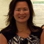 B Melody Go, TMS Science - Tenafly Rotary Teachers Luncheon