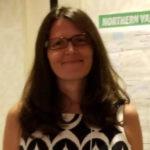 Zsuzsannia Cole, TMS Math - Tenafly Rotary Teachers Luncheon