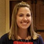 Kristan Garrett, Fourth Grade - Tenafly Rotary Teachers Luncheon