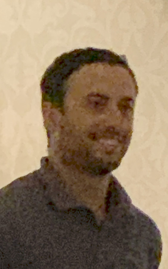 Adam Lubatkin