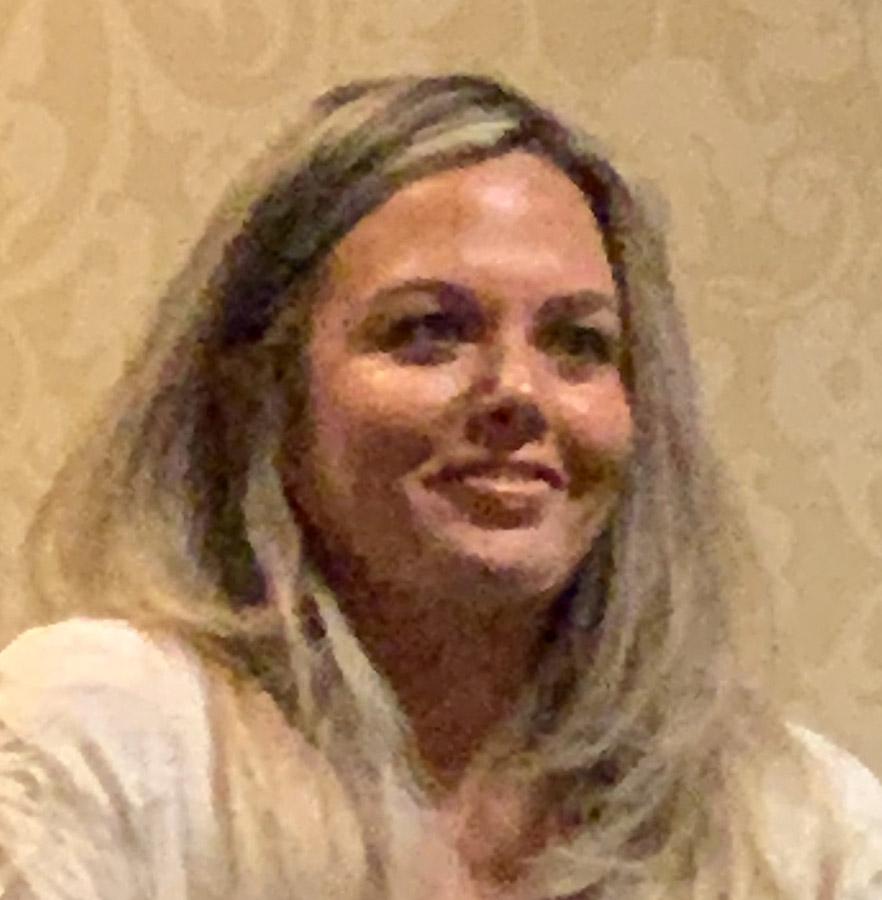 Jillian Lyons
